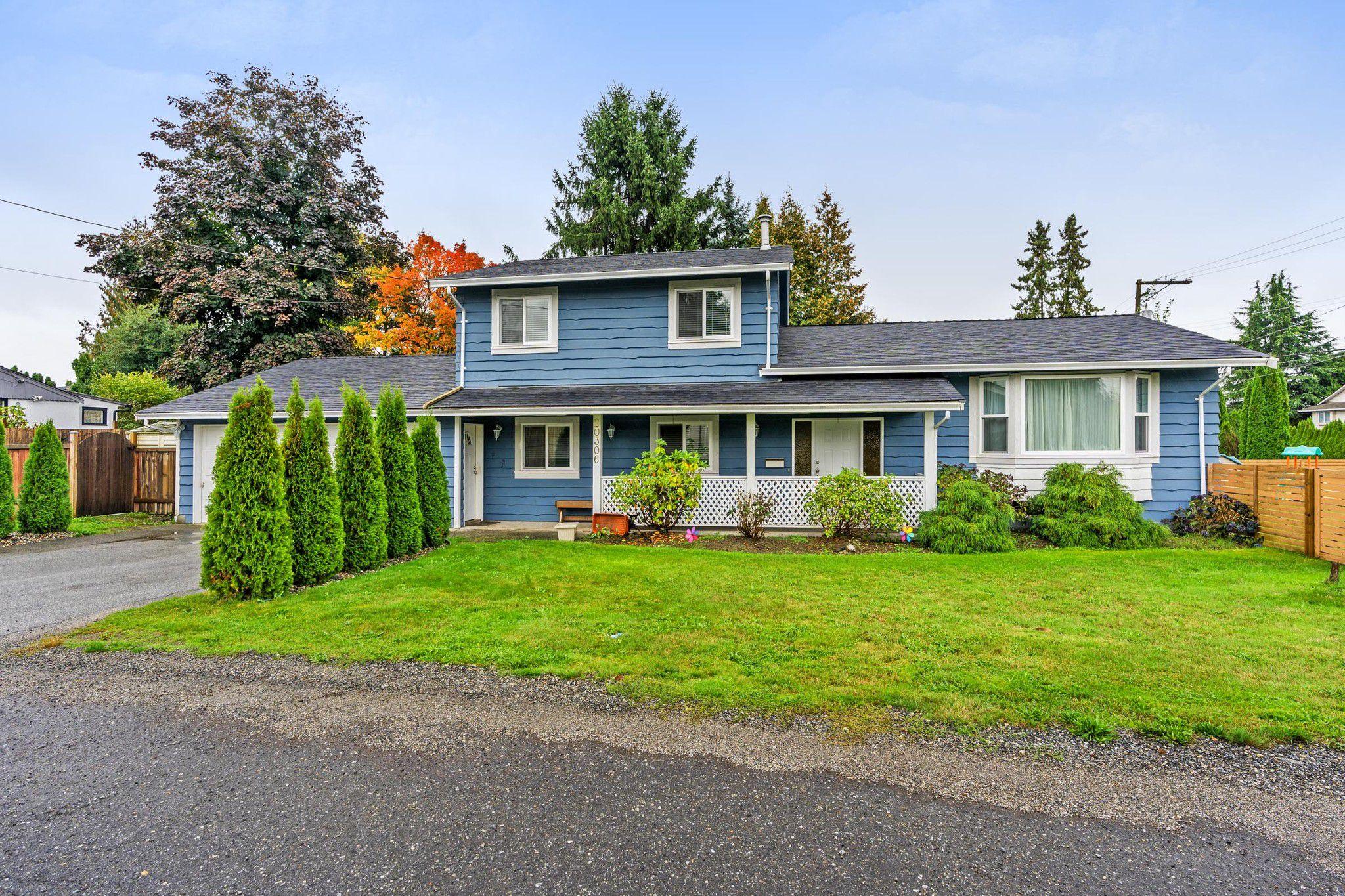 Main Photo: 20306 116 Avenue in Maple Ridge: Southwest Maple Ridge House for sale : MLS®# R2311662