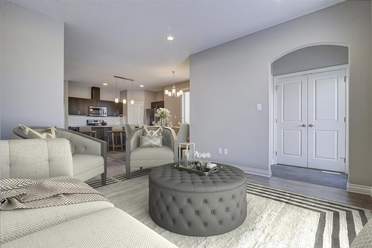 Main Photo: 332 West Haven Drive: Leduc House for sale : MLS®# E4135499