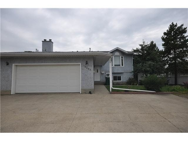 Main Photo: 10023 106 Street: Morinville Attached Home for sale : MLS®# E4148766