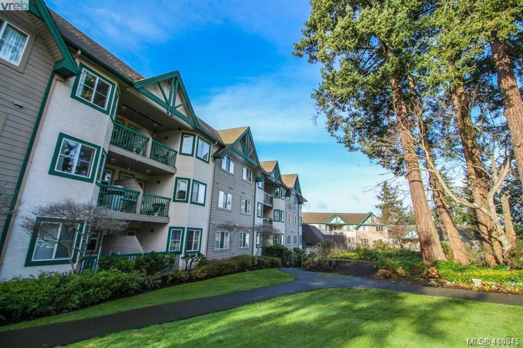 Main Photo: 122 290 Island Highway in VICTORIA: VR View Royal Condo Apartment for sale (View Royal)  : MLS®# 410345