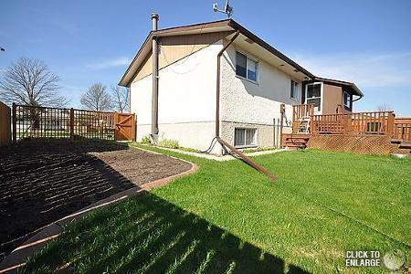 Photo 18: Photos: 181 Tu-Pelo Avenue in Winnipeg: Residential for sale (Valley Gardens)  : MLS®# 1109071