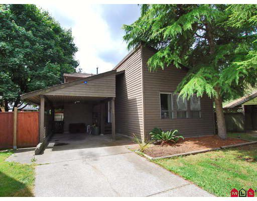 Main Photo: 12209 80B Avenue in Surrey: Queen Mary Park House for sale : MLS®# F2822582