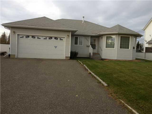 Main Photo: 9208 116TH Avenue in Fort St. John: Fort St. John - City NE House for sale (Fort St. John (Zone 60))  : MLS®# N231932