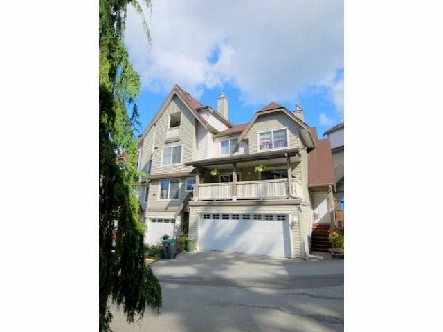Main Photo: 67 15355  26TH AV in Surrey: King George Corridor Townhouse for sale (South Surrey White Rock)  : MLS®# F1316235