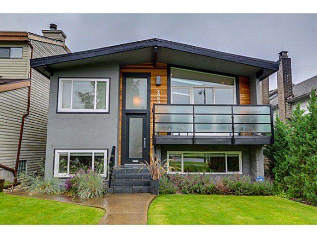 """Main Photo: 2869 W 24TH Avenue in Vancouver: Arbutus House for sale in """"Arbutus Mackenzie Heights"""" (Vancouver West)  : MLS®# V1068193"""