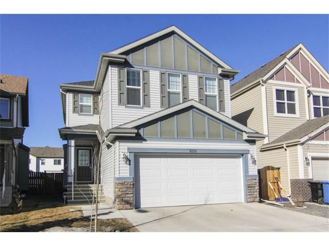 Main Photo: 659 COPPERPOND Circle SE in Calgary: Copperfield House for sale : MLS®# C4001282