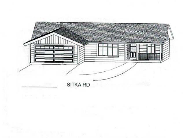 "Main Photo: 6218 SITKA Road in Sechelt: Sechelt District House for sale in ""Burnett Falls"" (Sunshine Coast)  : MLS®# R2025535"