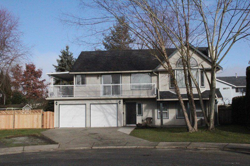 "Main Photo: 21643 50A Avenue in Langley: Murrayville House for sale in ""Murrayville"" : MLS®# R2032740"