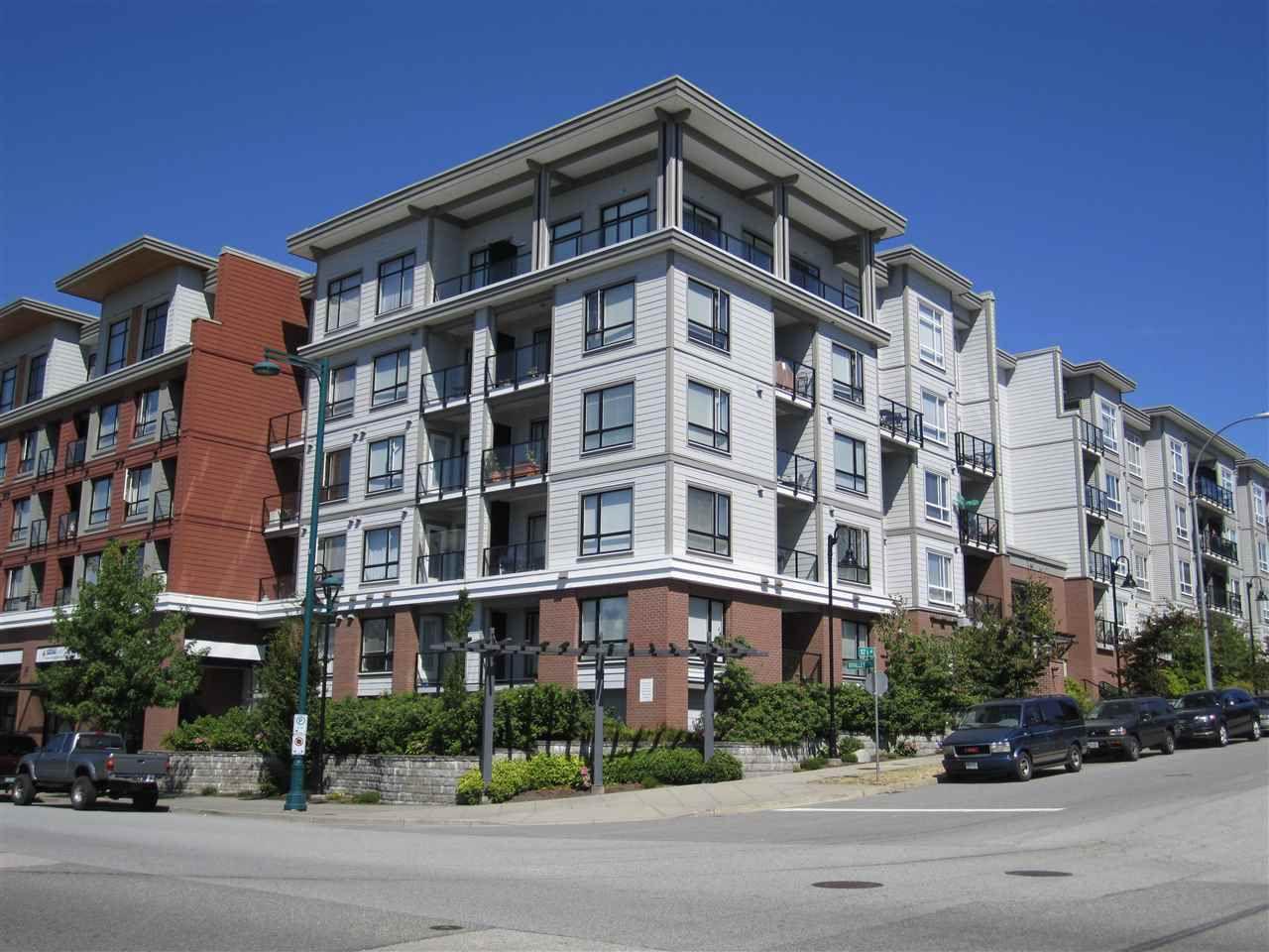 "Main Photo: 334 13733 107A Avenue in Surrey: Whalley Condo for sale in ""QUTTRO 1"" (North Surrey)  : MLS®# R2039447"