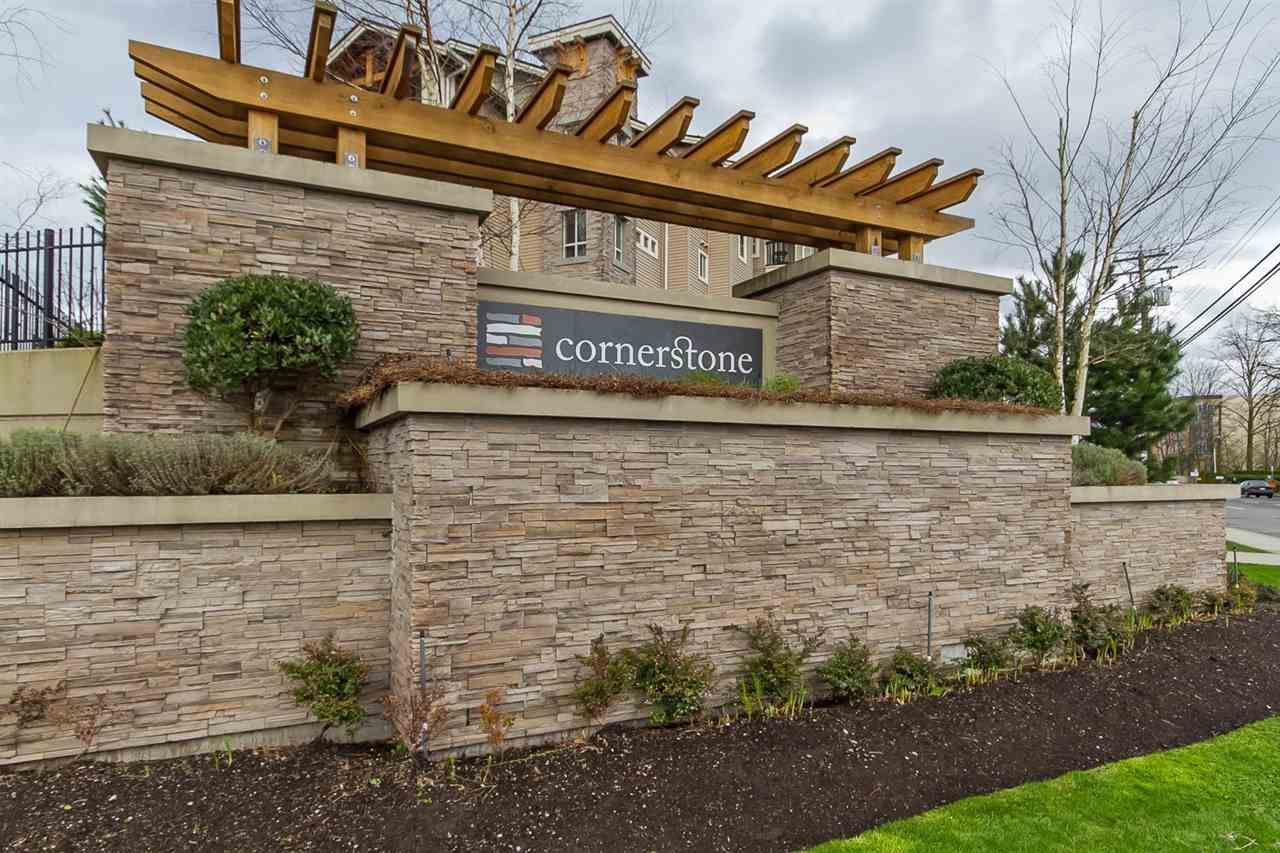 """Main Photo: 210 21009 56 Avenue in Langley: Salmon River Condo for sale in """"Cornerstone"""" : MLS®# R2047130"""