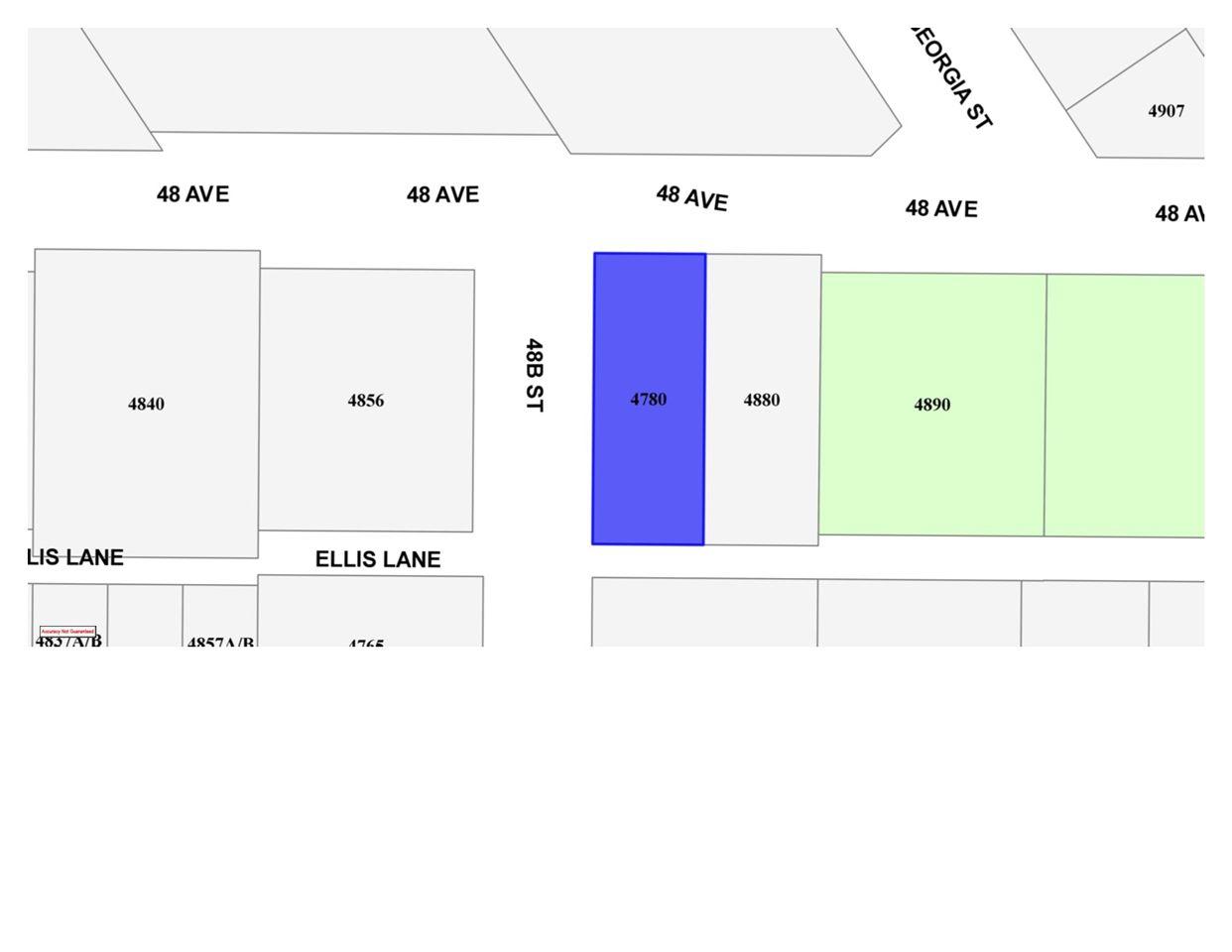 Main Photo: 4780 48B Street in Delta: Ladner Elementary House for sale (Ladner)  : MLS®# R2069040