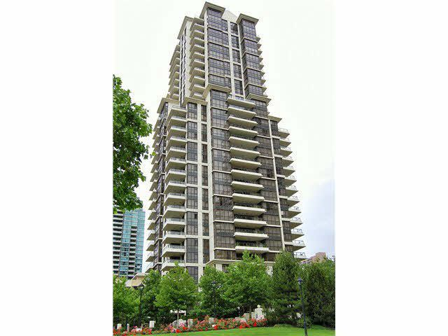 """Main Photo: 1304 2088 MADISON Avenue in Burnaby: Brentwood Park Condo for sale in """"FRESCO"""" (Burnaby North)  : MLS®# R2072435"""