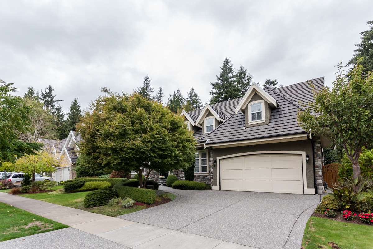 """Main Photo: 14185 33RD Avenue in Surrey: Elgin Chantrell House for sale in """"ELGIN ESTATES"""" (South Surrey White Rock)  : MLS®# R2099004"""