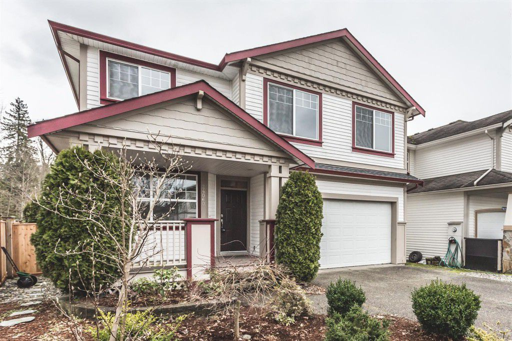 """Main Photo: 24060 HILL Avenue in Maple Ridge: Albion House for sale in """"CREEKS CROSSING"""" : MLS®# R2135236"""