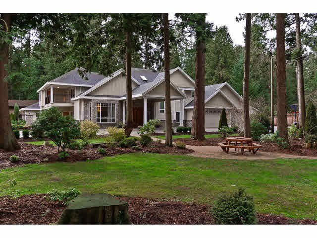 """Main Photo: 14220 CRESCENT Road in Surrey: Elgin Chantrell House for sale in """"Elgin/Crescent Rd"""" (South Surrey White Rock)  : MLS®# R2148854"""