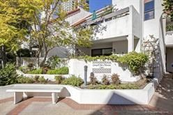 Main Photo: DOWNTOWN Condo for rent : 2 bedrooms : 701 Kettner #135 in San Diego