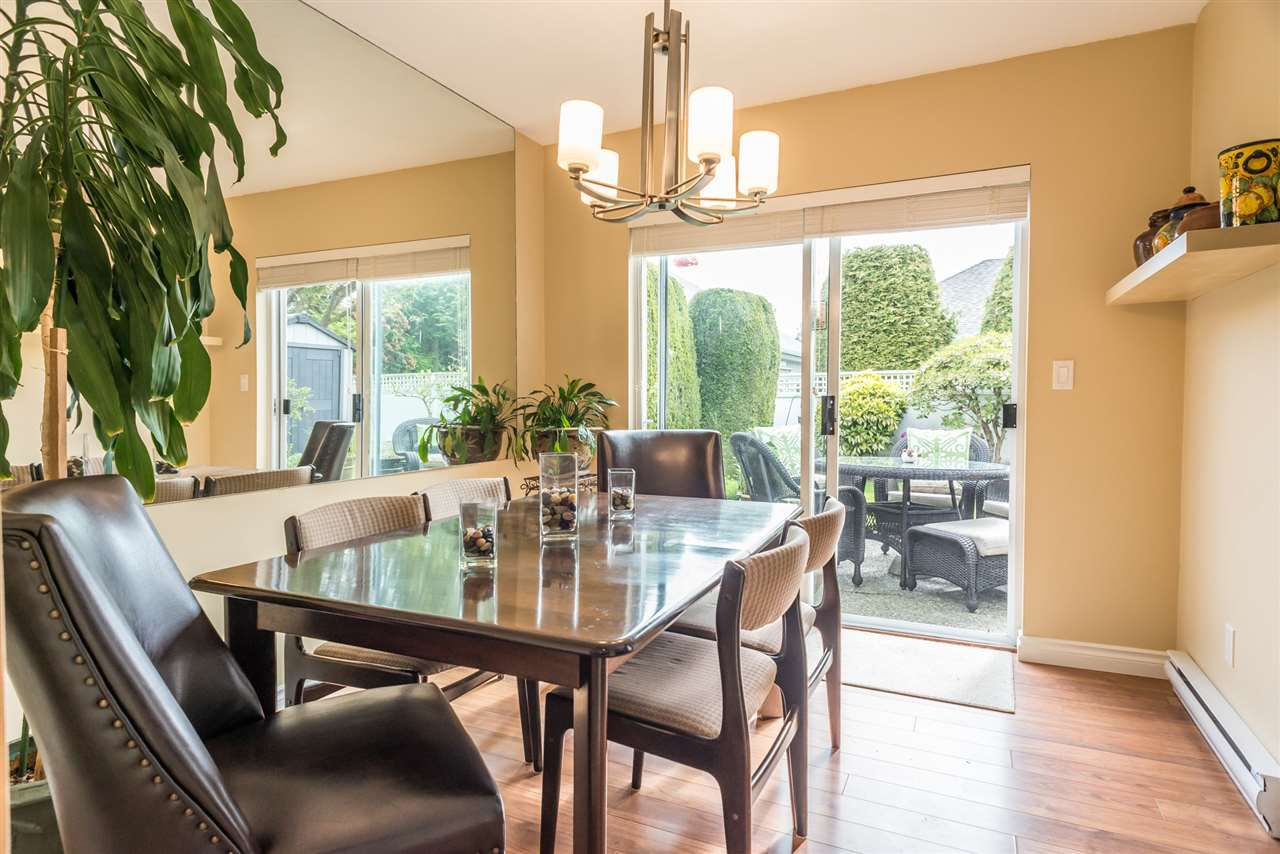 """Photo 6: Photos: 123 14271 18A Avenue in Surrey: Sunnyside Park Surrey Townhouse for sale in """"Ocean Bluff Court"""" (South Surrey White Rock)  : MLS®# R2166239"""