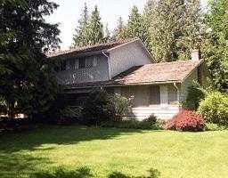 Main Photo: 12745 60 Avenue in Surrey: Panorama Ridge House for sale : MLS®# R2197000