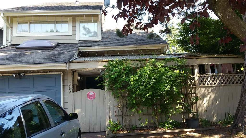 Main Photo: 6990 Whithorn Ct. in Vancouver: Champlain Heights House for sale (Vancouver East)  : MLS®# R2098573