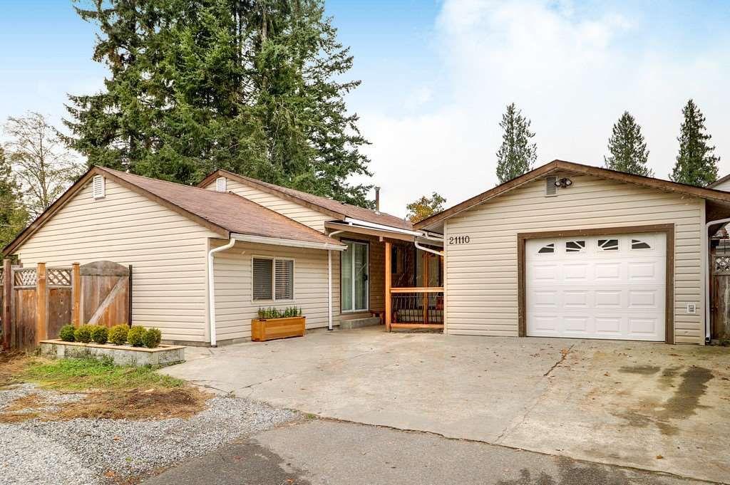 Main Photo: 21110 PENNY Lane in Maple Ridge: Southwest Maple Ridge House for sale : MLS®# R2219979