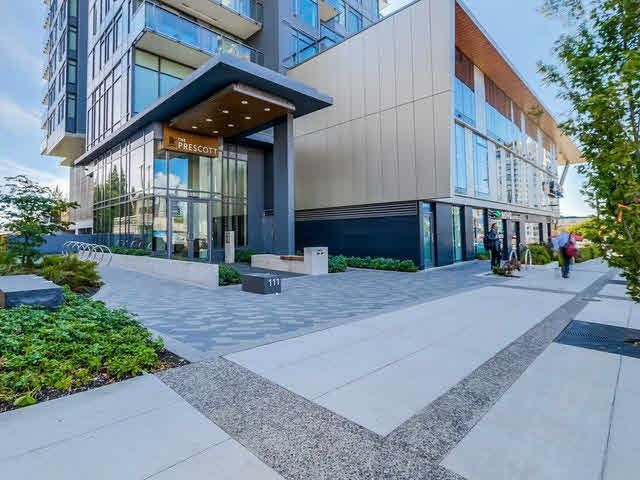 Main Photo: 1303 111 E 13 STREET in North Vancouver: Central Lonsdale Condo for sale : MLS®# R2231264
