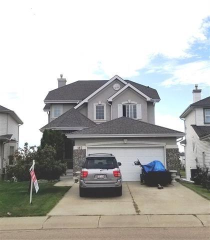 Main Photo: 187 COTE Crescent in Edmonton: Zone 27 House for sale : MLS®# E4131133