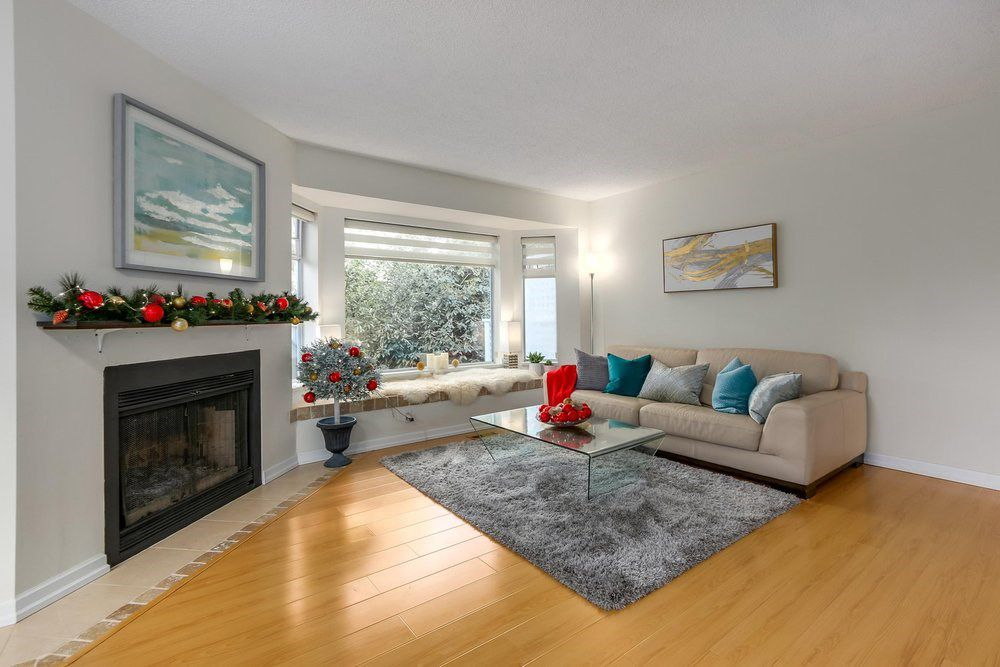 "Main Photo: 3103 SADDLE Lane in Vancouver: Champlain Heights Townhouse for sale in ""HUNTINGWOOD"" (Vancouver East)  : MLS®# R2321453"