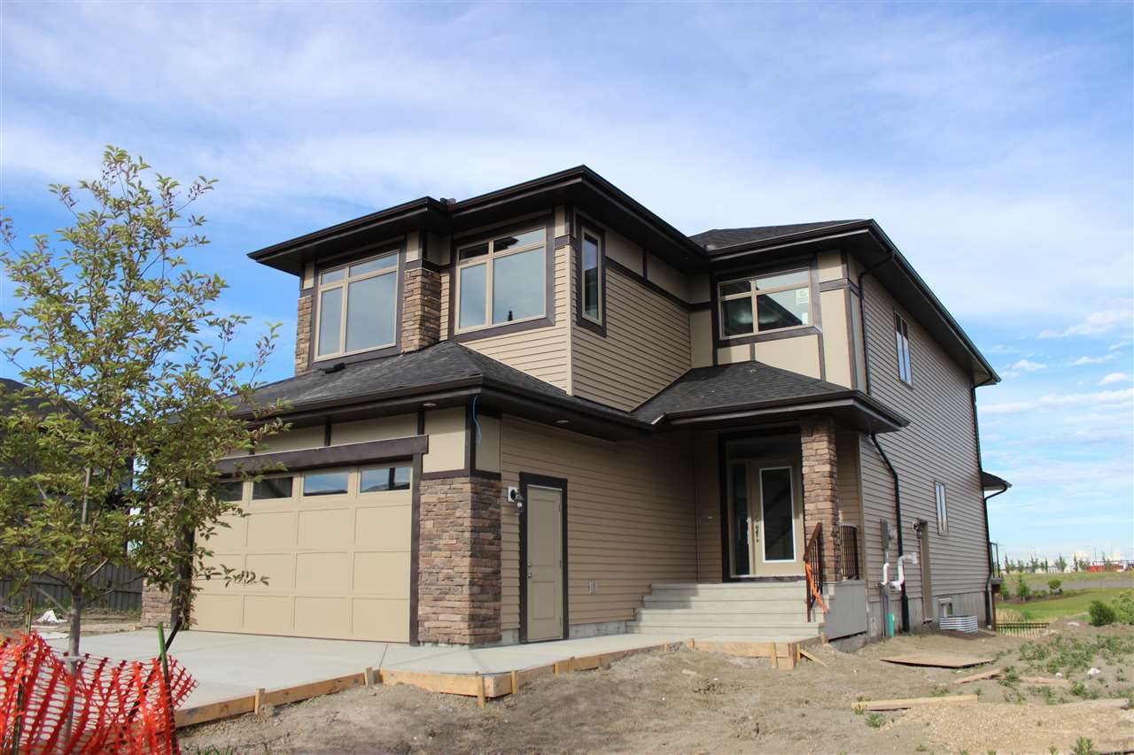 Main Photo: 1270 AINSLIE Way in Edmonton: Zone 56 House for sale : MLS®# E4151961