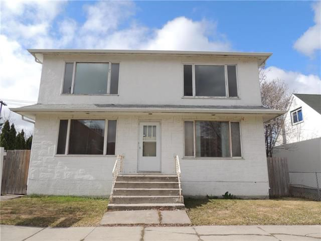 Main Photo: 958 Boyd Avenue in Winnipeg: North End Residential for sale (4B)  : MLS®# 1910528