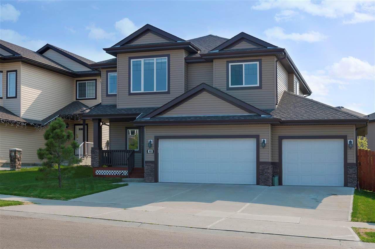 Main Photo: 46 RUE BOUCHARD: Beaumont House for sale : MLS®# E4159059