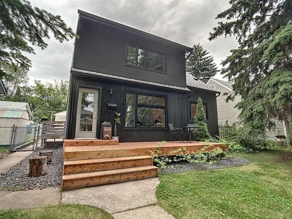 Main Photo: 10934 62 Avenue in Edmonton: Zone 15 House for sale : MLS®# E4163997