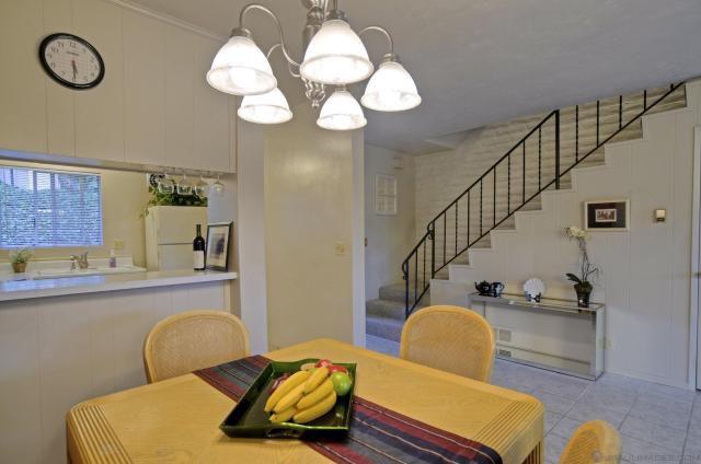 Main Photo: LA MESA Condo for sale : 2 bedrooms : 5931 Howell #5