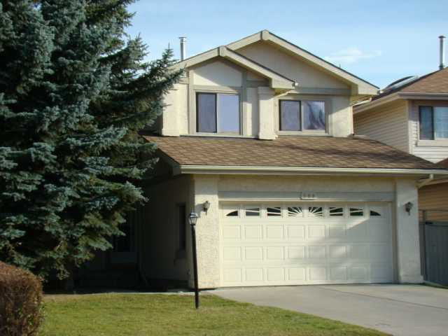 Main Photo: 588 SHAWINIGAN Drive SW in CALGARY: Shawnessy Residential Detached Single Family for sale (Calgary)  : MLS®# C3603723