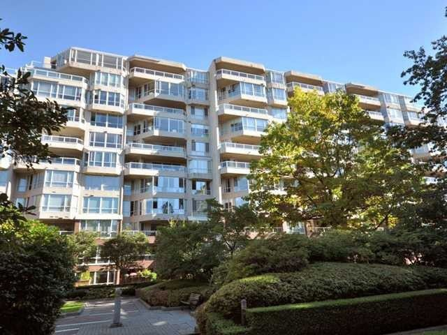 """Main Photo: 209 518 MOBERLY Road in Vancouver: False Creek Condo for sale in """"Newport Quay"""" (Vancouver West)  : MLS®# V1062239"""