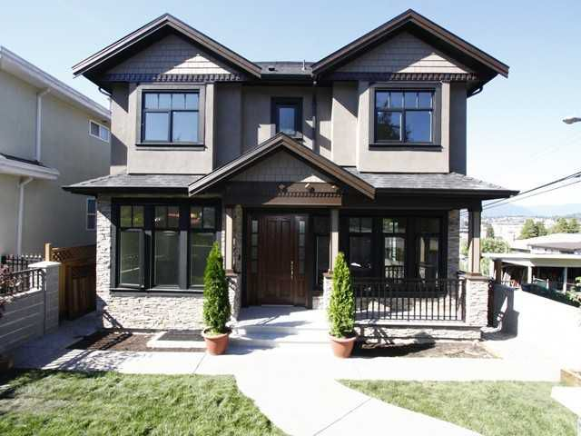 Main Photo: 3289 E 15TH Street in Vancouver: Renfrew Heights House for sale (Vancouver East)  : MLS®# V1098483