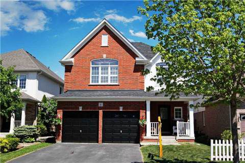 Main Photo: 6 Fawcett Avenue in Whitby: Taunton North House (2-Storey) for sale : MLS®# E3207897