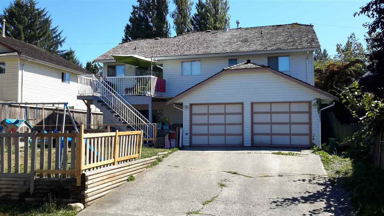 Main Photo: 23375 124 Avenue in Maple Ridge: East Central House for sale : MLS®# R2002290