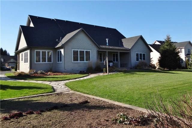 Photo 11: Photos: 40 Blue Heron Drive in Mono: Rural Mono House (Bungaloft) for sale : MLS®# X3355920