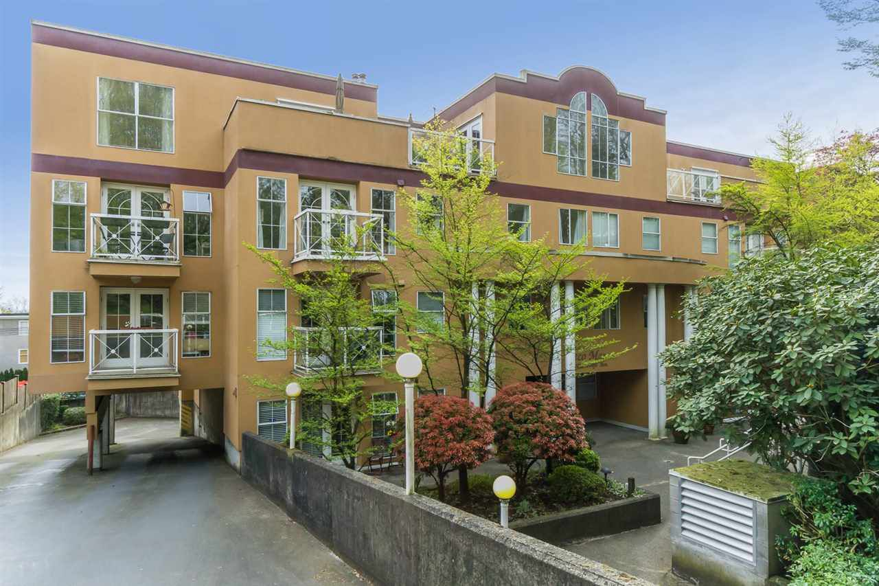 "Main Photo: 104 1023 WOLFE Avenue in Vancouver: Shaughnessy Condo for sale in ""SITCO MANOR"" (Vancouver West)  : MLS®# R2052670"