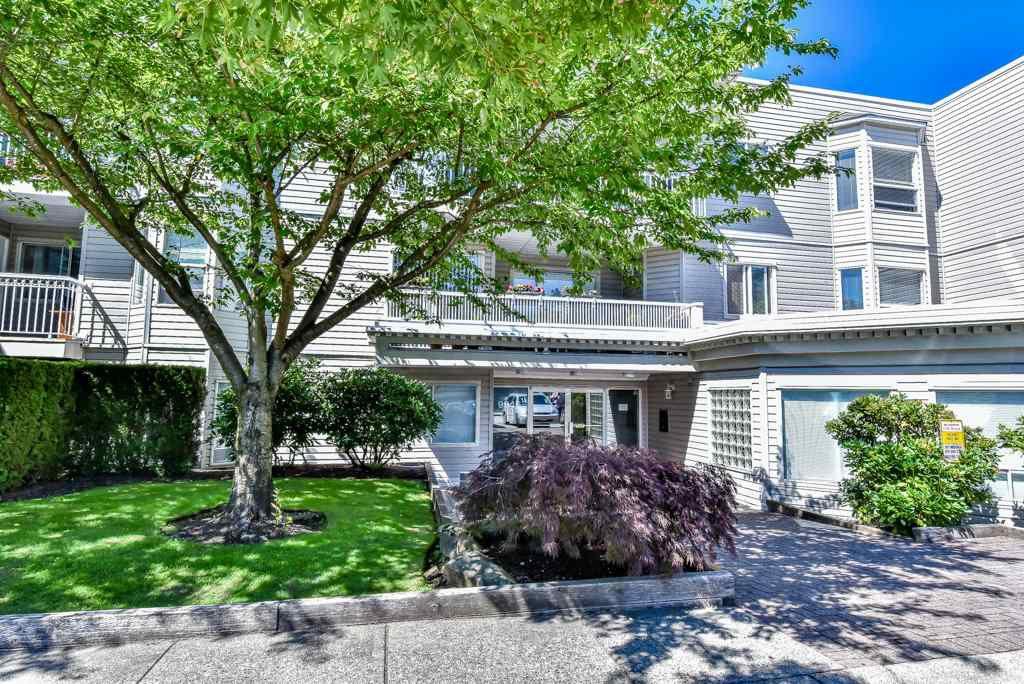 Main Photo: 109 9946 151 Street in Surrey: Guildford Condo for sale (North Surrey)  : MLS®# R2085376