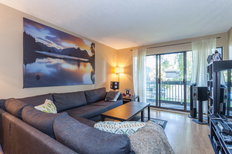 "Main Photo: 218 3411 SPRINGFIELD Drive in Richmond: Steveston North Condo for sale in ""BAYSIDE COURT"" : MLS®# R2107576"