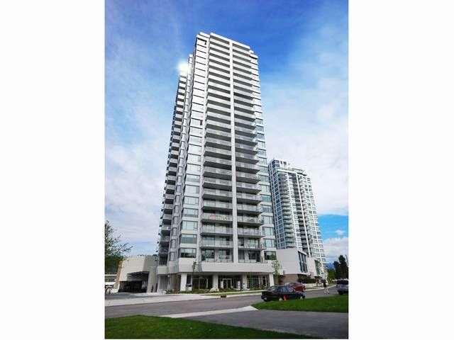 """Main Photo: 2203 570 EMERSON Street in Coquitlam: Coquitlam West Condo for sale in """"UPTOWN2"""" : MLS®# R2169213"""