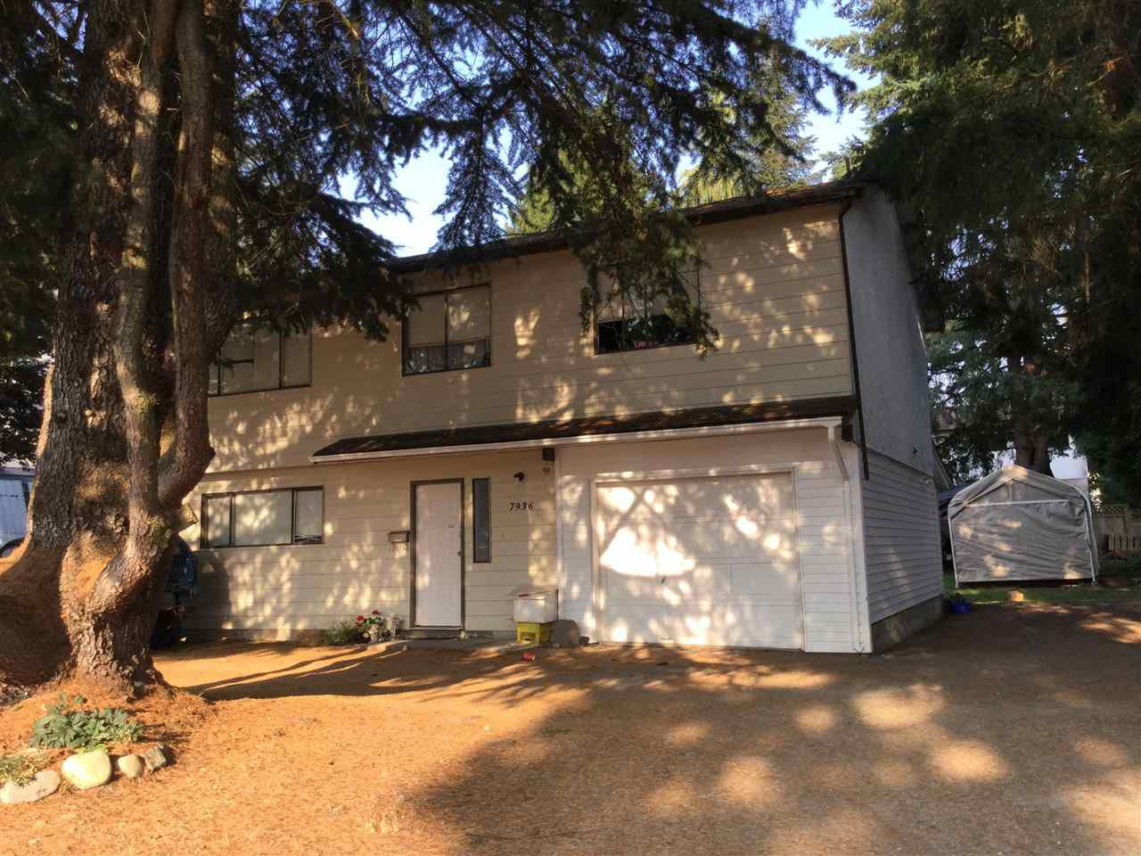 Main Photo: 7936 HURD Street in Mission: Mission BC House for sale : MLS®# R2201272