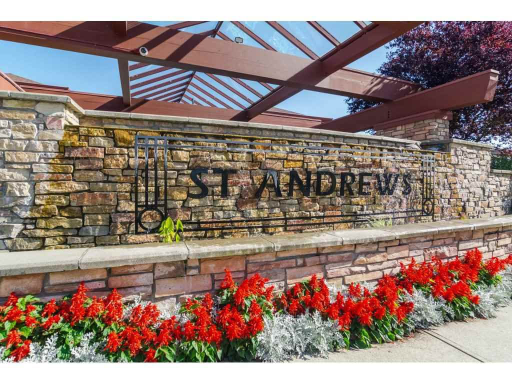 Main Photo: 207 16483 64 Avenue in : Cloverdale BC Condo for sale (Cloverdale)  : MLS®# R2193905