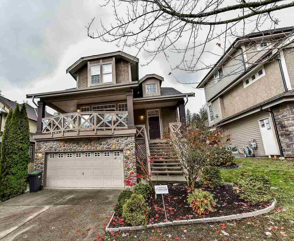 "Main Photo: 12 ALDER Drive in Port Moody: Heritage Woods PM House for sale in ""FOREST EDGE"" : MLS®# R2221750"