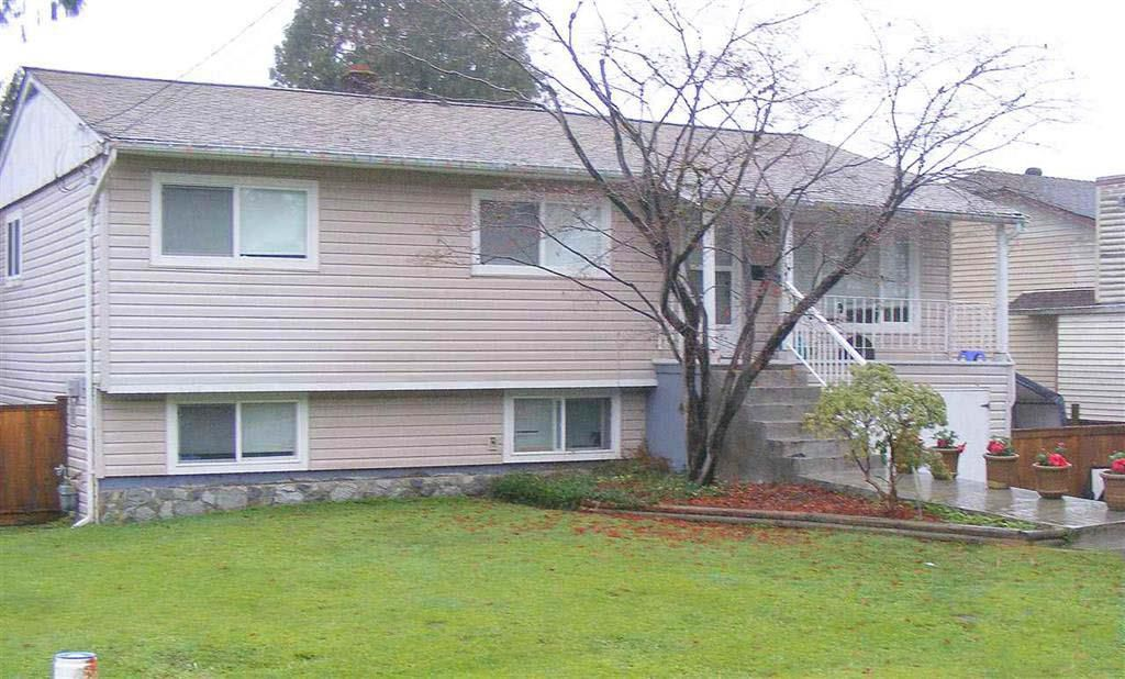 Main Photo: 11971 GLENHURST Street in Maple Ridge: Cottonwood MR House for sale : MLS®# R2230110