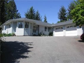 "Main Photo: 5210 HEATHER Road in Sechelt: Sechelt District House for sale in ""Davis Bay"" (Sunshine Coast)  : MLS®# R2237437"