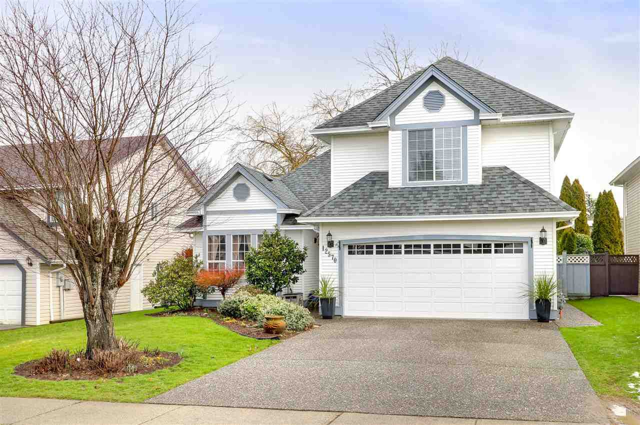 "Main Photo: 12570 220A Street in Maple Ridge: West Central House for sale in ""Davidson's Subdivision"" : MLS®# R2241011"