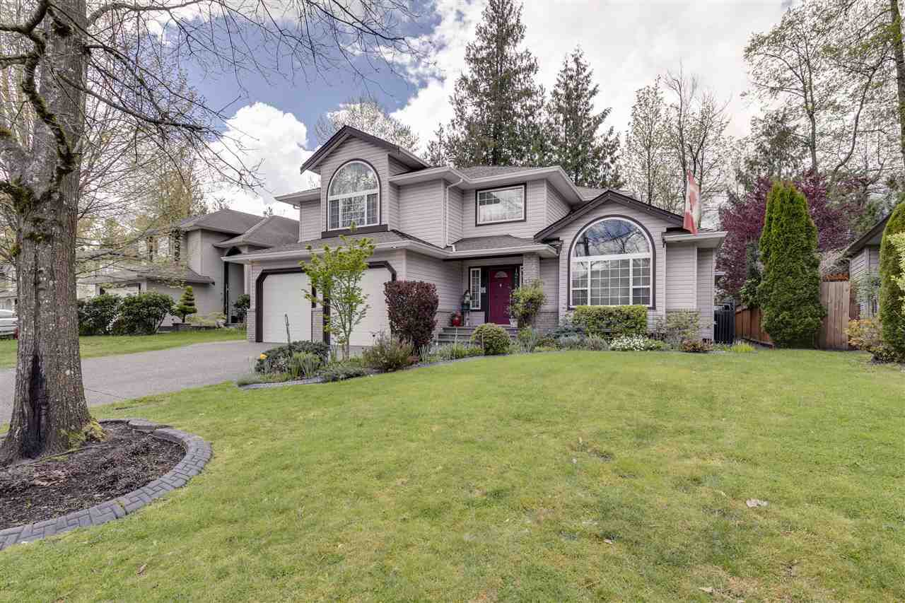 "Main Photo: 12157 238B Street in Maple Ridge: East Central House for sale in ""Falcon Oaks"" : MLS®# R2363331"