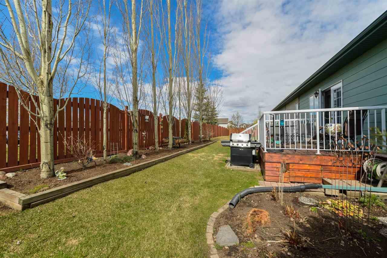 Main Photo: 34 3 SPRUCE RIDGE Drive: Spruce Grove Townhouse for sale : MLS®# E4156455